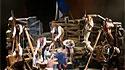 Reportáž o muzikálu Bídníci v pořadu ČT2 Divadlo žije