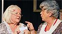 Představení Drahé tety a já 22.10. v prodeji