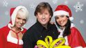Kouzelné Vánoce s Pavlem Kožíškem již tuto neděli od 11:00