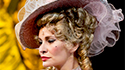 Muzikál Antoinetta - královna Francie září a říjen 2015