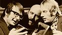 Vychází komplet 10 CD Šimek-Sobota-Nárožný (1971-77)