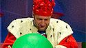 Přidané představení Princové jsou na draka 25.10. od 14 hod.