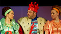 Princové jsou na draka 22. listopadu v Kolíně