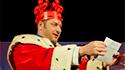 Princové jsou na draka 17. a 18. ledna v Pardubicích
