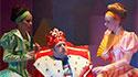 Princové jsou na draka 3. a 4. dubna v Liberci