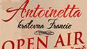 Muzikál Antoinetta 25.6. na zámku Konopiště