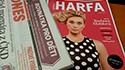Informace o Letní scéně Harfa v příloze MF Dnes