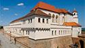 Letní Shakespearovské slavnosti na hradě Špilberk v prodeji