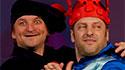 Přidané představení Princové jsou na draka 12.11. od 13.30 v Praze