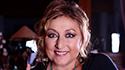 Halina Pawlowská 4. dubna v Divadle Gong