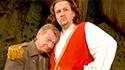 Josef Dvořák v komedii S Pydlou v zádech 10. dubna v Divadle Gong