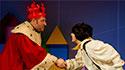Princové jsou na draka 19. února v Jilemnici