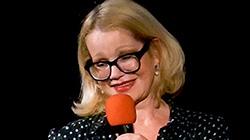 Monology vagíny 5.10.2017 v pražském Divadle Gong
