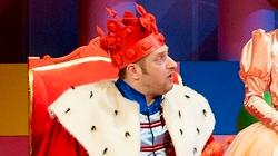 Princové jsou na draka 11.11.2017 v Divadle Bez zábradlí