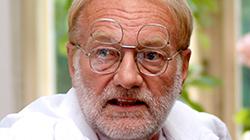 Luděk Sobota oslaví 75. narozeniny 27.5. v Divadle Semafor