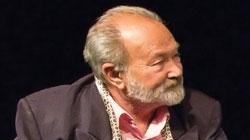 Komedie Bosé nohy v parku 30.11.2018 v pražském Divadle Gong