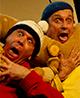 Pat a Mat jedou na dovolenou 7.12.2018 v Divadle Image