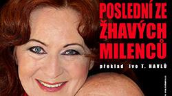 Poslední ze žhavých milenců 18.3.2019 v pražském Divadle Gong