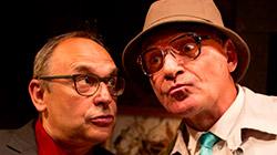 Komedie Drahá legrace 17.7.2019 na Letní scéně Harfa