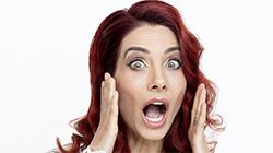 Komedie A do pyžam! 23.7.2019 na Letní scéně Harfa