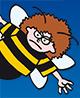 Zimní příhody včelích medvídků 16.11.2019 v Divadle Image