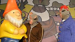 Krysáci a ztracený Ludvík 13.12.2019 v Divadle Image Praha