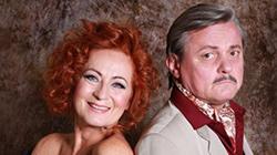 Filumena Marturano 26.1.2020 v Divadle Gong Praha