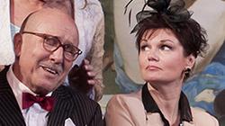 V Paříži bych tě nečekala, tatínku 1.3.2020 v Divadle Gong