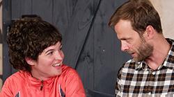 Komedie A do pyžam! 3.8.2020 na Letní scéně Harfa