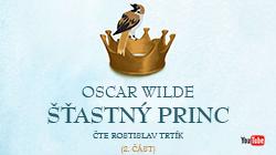 Šťastný princ – 2. část on-line na YouTube