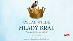 Mladý král – 2. část on-line na YouTube