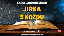 Pohádka Jirka s kozou on-line na našem YouTube