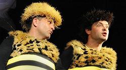 Příhody včelích medvídků 16.10.2021 v Divadle Image