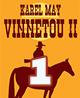 Vinnetou II – 1. část on-line na YouTube