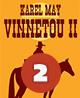 Vinnetou II – 2. část on-line na YouTube