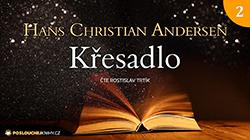 Druhá část pohádky Křesadlo on-line na našem YouTube