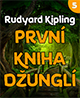První kniha džunglí – 5. část on-line na YouTube