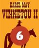 Vinnetou II – 6. část on-line na YouTube