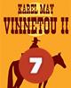 Vinnetou II – 7. část on-line na YouTube