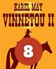 Vinnetou II – 8. část on-line na YouTube