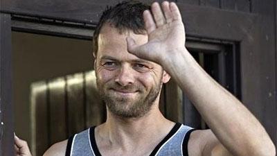 Lukáš Langmajer ve filmu Babovřesky