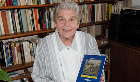 Božena Šimková