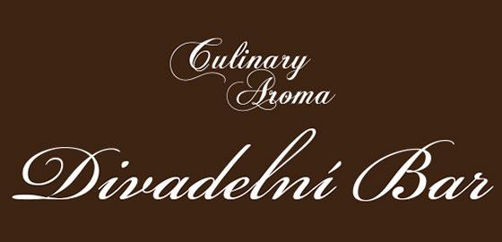 Divadelní bar Culinary Aroma