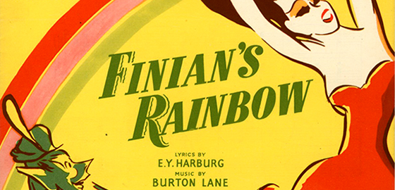 The Finian's Rainbow