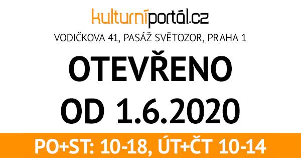 Provozní doba pondělí + středa 10:00 - 18:00, úterý + čtvrtek 10:00 -14:00