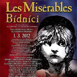 Les Misérables-Bídníci
