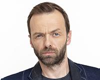 Lukáš Langmajer v komedii A do pyžam! Foto: Jiří Šujanský