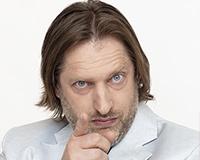 Libor Jeník v komedii A do pyžam! Foto: Jiří Šujanský