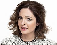 Kristýna Podzimková v komedii A do pyžam! Foto: Jiří Šujanský