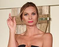 Barbora Mottlová v komedii A do pyžam! Foto: Petr Sankot